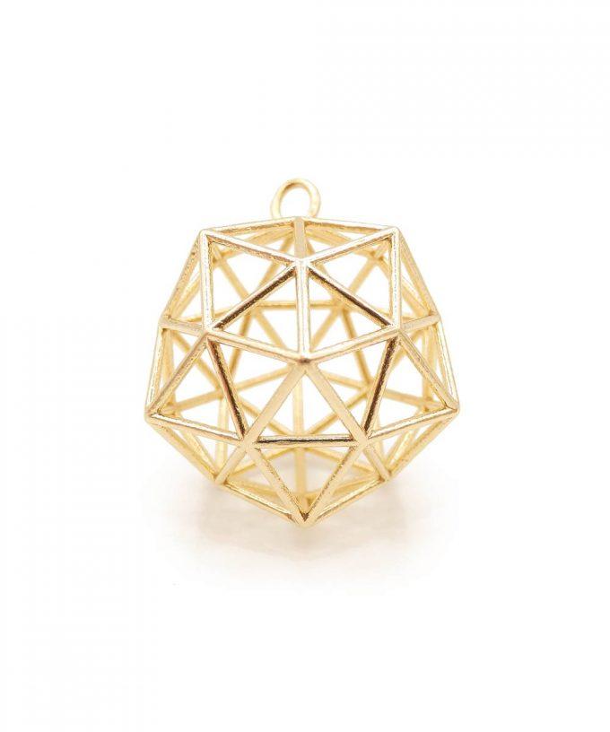 Conscious Crystal Brass
