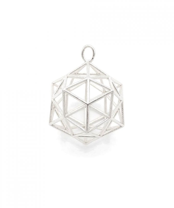 Conscious Crystal Silver