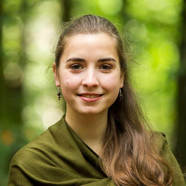 Julie Pardoel