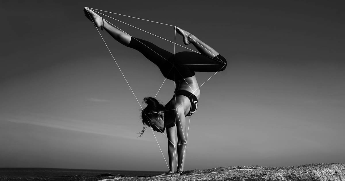 Geometry Yoga