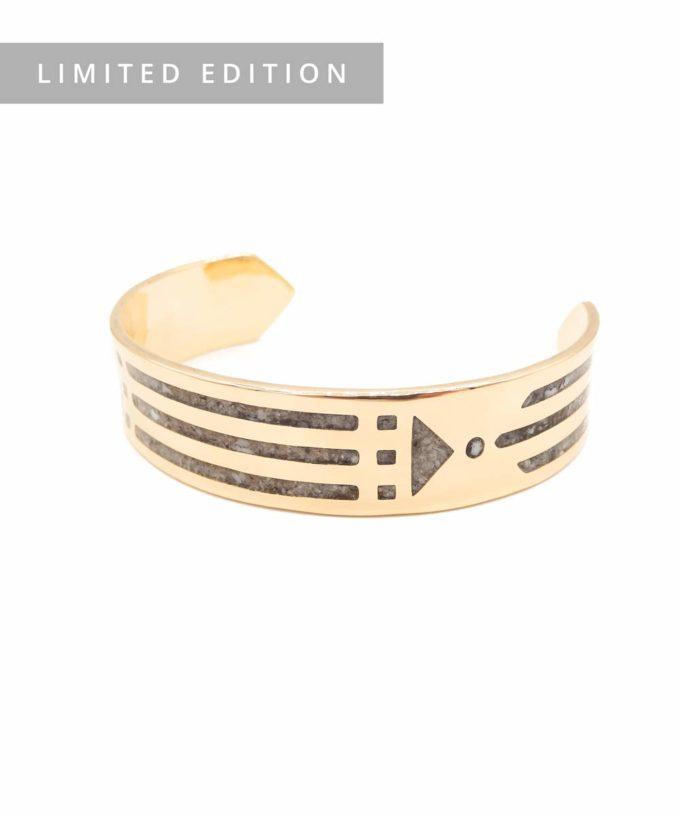 Atlantis Bracelet - Larimar