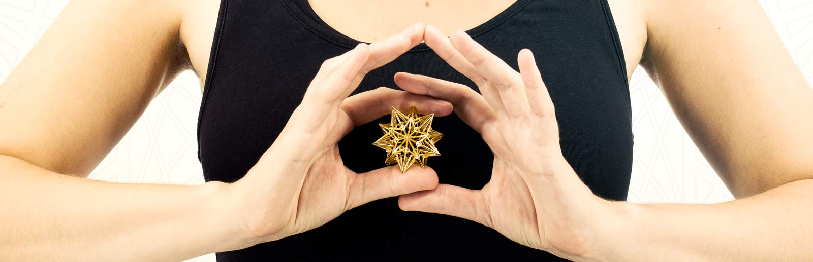 Sacred Geometry Objects