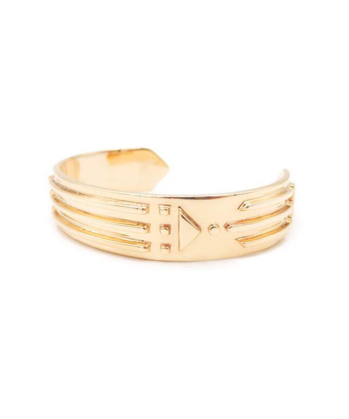 Atlantis Bracelet - Solid - Bronze