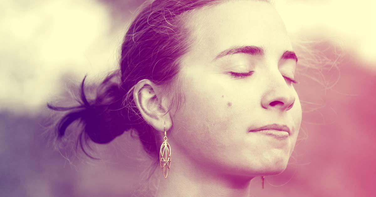 Mary Magdalene Earrings