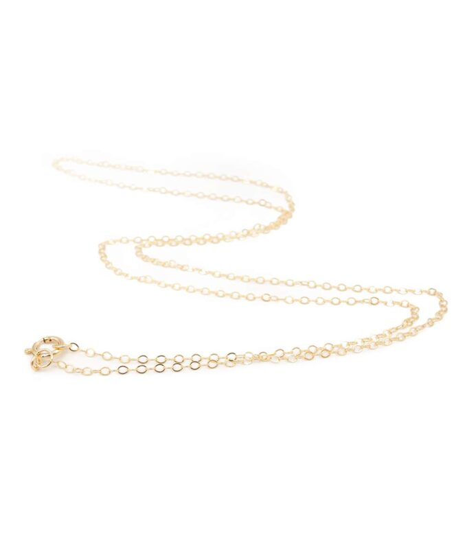 Sacred Creation Gold Filled Necklace